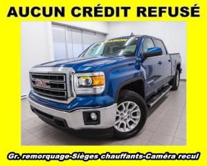 Used 2015 GMC Sierra 1500 Si Awd for sale in Mirabel, QC