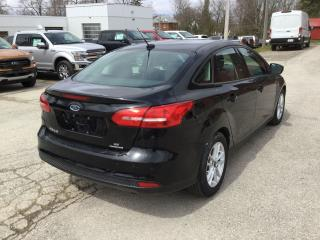 Used 2016 Ford Focus for sale in Harriston, ON