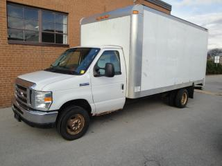 Used 2009 Ford Econoline DIESEL  176' for sale in Oakville, ON