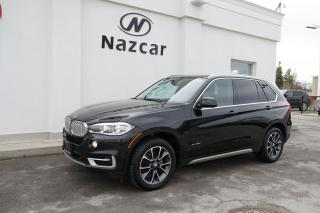 Used 2014 BMW X5 xDrive35i for sale in East Gwillimbury, ON