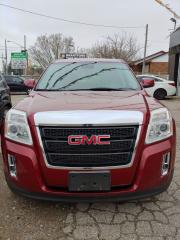 Used 2012 GMC Terrain SL2 for sale in Brantford, ON