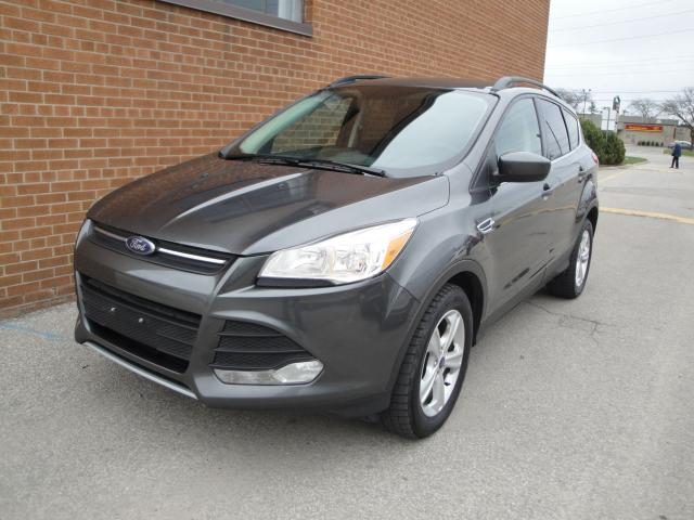 2016 Ford Escape SE, FWD