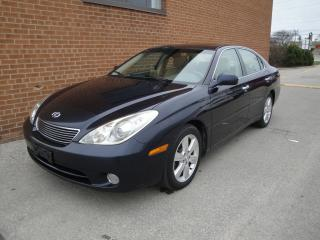 Used 2005 Lexus ES 330 for sale in Oakville, ON