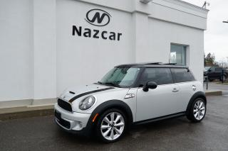 Used 2011 MINI Cooper S S for sale in East Gwillimbury, ON