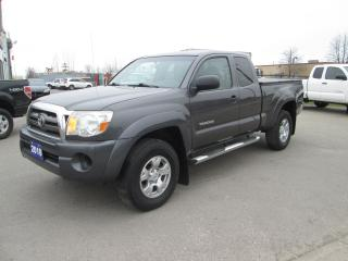 Used 2010 Toyota Tacoma SR5 for sale in Hamilton, ON