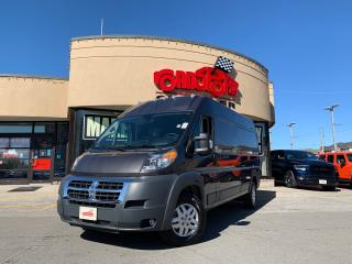 Used 2018 RAM ProMaster 2500+HIGH ROOF+159 WB+NAVIGATION+BACKUP CAMERA+ for sale in Toronto, ON