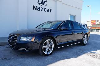 New And Used Audi A8s In Toronto On Carpagesca