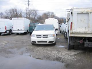 Used 2009 Dodge Grand Caravan CARGO for sale in North York, ON