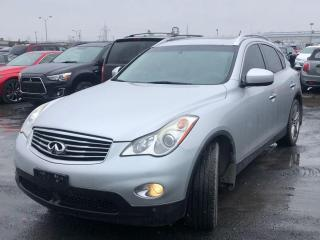 Used 2011 Infiniti EX35 for sale in North York, ON