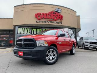 Used 2016 RAM 1500 ALLOYS + CAP for sale in Toronto, ON