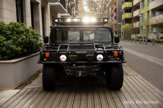 Used 2000 Hummer H1 2000 Hummer H1 Softop Convertible for sale in Vancouver, BC