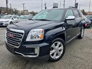 Used 2017 GMC Terrain SLE-2 AWD Rear CAM|Heated Seats|Pioneer Sound| for sale in Mississauga, ON