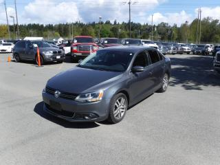 Used 2013 Volkswagen Jetta HIGHLINE TDI DIESEL for sale in Burnaby, BC