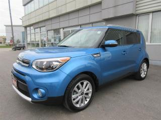 Used 2018 Kia Soul EX+ Demo/Camera/Heated seats/HUGE DEMO SALE ON- Limited time ONLY! for sale in Mississauga, ON