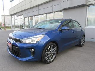 Used 2018 Kia Rio EX Tech Navi Demo/Sunroof/Leather/Camera/HUGE DEMO SALE ON- Limited time ONLY! for sale in Mississauga, ON