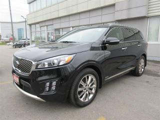 Used 2018 Kia Sorento 3.3L SXL Demo/Leather/360' Camera/NAV/Sunroof/HUGE DEMO SALE ON- Limited time ONLY! for sale in Mississauga, ON