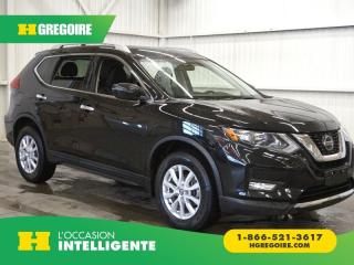 Used 2018 Nissan Rogue SV AWD CAMÉRA-A/C for sale in St-Léonard, QC