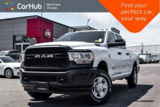 New 2019 RAM 2500 Tradesman|New Car|Level2.Eqpt,Snow.Chief.Pkgs|Backup.Cam|Bluetooth| for sale in Thornhill, ON
