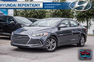 Used 2018 Hyundai Elantra Gl Se T.ouvrant, Cle for sale in Repentigny, QC