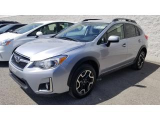 Used 2016 Subaru XV Crosstrek TOURING PACKAGE for sale in Terrebonne, QC