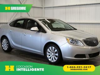 Used 2015 Buick Verano A/C-GR. ÉLECTRIQUE for sale in St-Léonard, QC