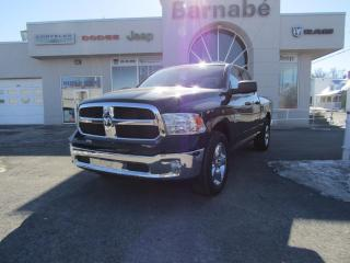 Used 2019 RAM 1500 RAM 1500 CLASSIC SXT PLUS 2019 4 X 4 + 5 for sale in Napierville, QC
