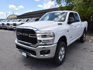 Used 2019 RAM 3500 Big Horn for sale in Concord, ON