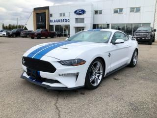 Used 2018 Ford Mustang GT Premium 401A PP1 for sale in Orangeville, ON