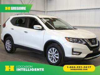 Used 2018 Nissan Rogue SV AWD CAMÉRA for sale in St-Léonard, QC