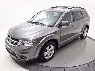 Used 2012 Dodge Journey Sxt Mags+bluetooth+c for sale in St-Hubert, QC