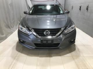 Used 2018 Nissan Altima 2.5 SV for sale in Leduc, AB