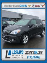 Used 2015 Buick Encore CX for sale in Shawinigan, QC