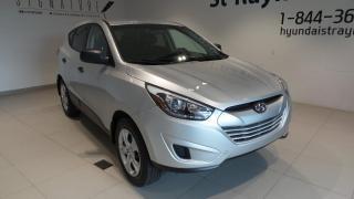 Used 2015 Hyundai Tucson GL 4 portes TI BA for sale in St-Raymond, QC