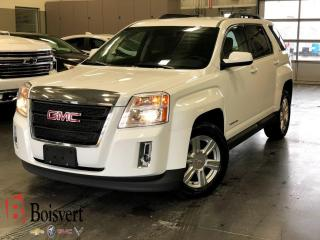 Used 2015 GMC Terrain Sle/sieges for sale in Blainville, QC