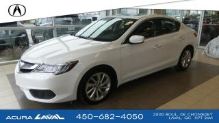 Used 2016 Acura ILX PREMIUM PACK for sale in Laval, QC