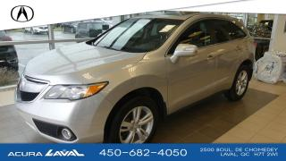 Used 2015 Acura RDX Premium AWD for sale in Laval, QC