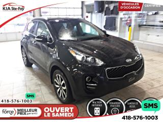 Used 2018 Kia Sportage Ex Carplay Camera for sale in Québec, QC