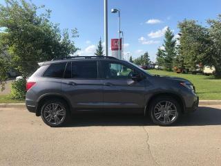 New 2019 Honda Passport EXL for sale in Red Deer, AB