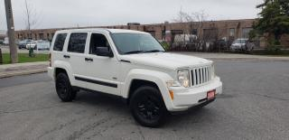 Used 2009 Jeep Liberty Low Km, 4x4, Auto, 3/Y warranty available for sale in Toronto, ON