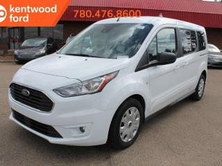 New 2019 Ford Transit Connect Wagon XLT 210A 2.0L I4, Cruise Control, Remote Keyless Entry, Reverse Camera and Sensing System for sale in Edmonton, AB