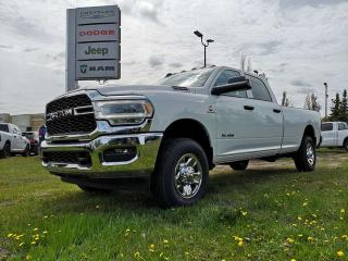 New 2019 RAM 2500 Tradesman 4x4 Crew Cab for sale in Edmonton, AB