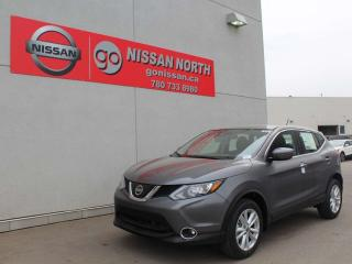 New 2019 Nissan Qashqai SV for sale in Edmonton, AB