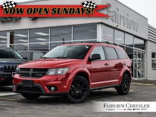 Used 2016 Dodge Journey SXT   Sold BY Janelle Thank YOU!!! for sale in Burlington, ON
