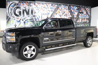 Used 2016 Chevrolet Silverado 2500 High Country for sale in Concord, ON
