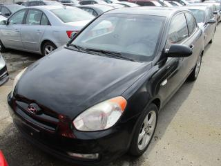 Used 2009 Hyundai Accent Auto GL~DRIVES GOOD~AS-IS~ for sale in Toronto, ON