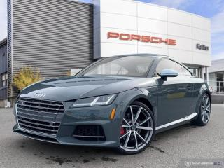 Used 2018 Audi TTS for sale in Halifax, NS