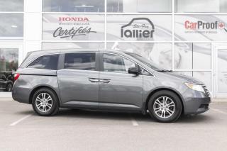 Used 2011 Honda Odyssey EX ***GARANTIE 10 ANS/200 000 KM*** for sale in Québec, QC