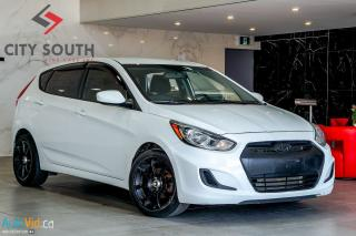 Used 2013 Hyundai Accent GL for sale in Toronto, ON