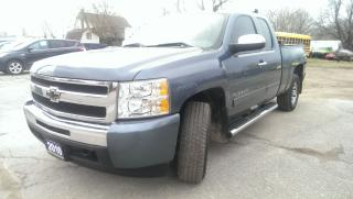 Used 2010 Chevrolet Silverado 1500 LS Cheyenne Edition for sale in Cambridge, ON