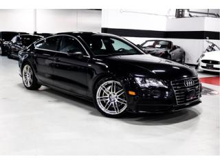 Used 2014 Audi A7 Quattro for sale in Vaughan, ON